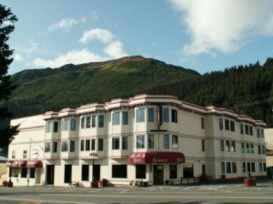 Today's Hotel Seward Alaskan and Historic Wings