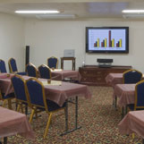 Conference Rooms Seward Alaska