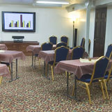 Meeting Rooms Seward Alaska