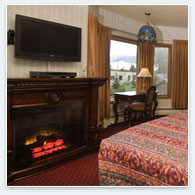 Best Seward Alaska Room