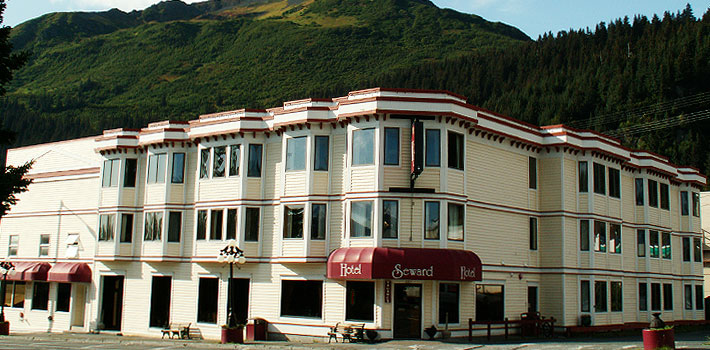 Best Alaskan Hotels