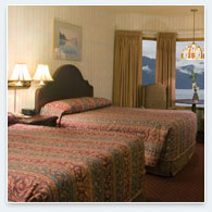 Seward Alaska Executive Room