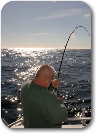 Seward Fishing Packages
